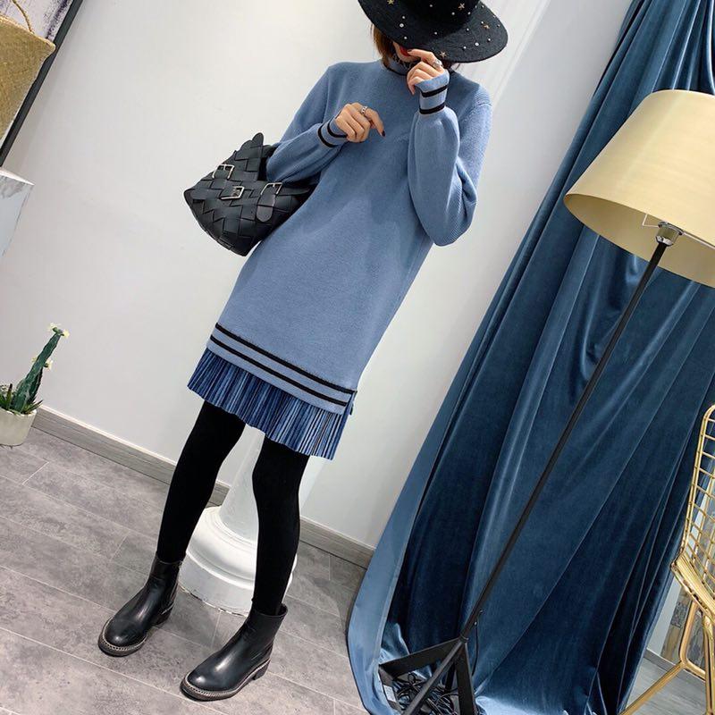 嗨团百褶拼接连衣裙41.jpg